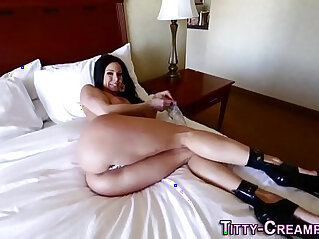 5:17 - Oily cougars bigtits jizz -