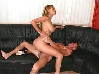 20:50 - Sheila Grant Big natural breasts By Saamba -