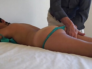17:35 - SM Massage For Sedusa Blow -