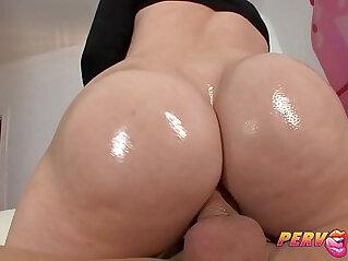 11:34 - PervCity Blonde gets Anal Slut Alexis Ford Gives Rimjob -