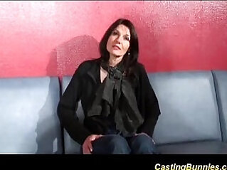 13:49 - french stepmoms first dp casting -