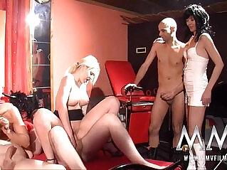 13:01 - MMV Films German sex in a sex club -
