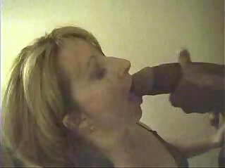 7:29 - Huge Cocksuck Amateur Interracial -