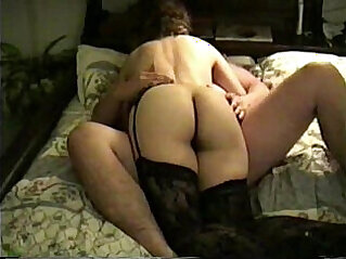 1:6:19 - The Complete Hot Hairy Wife Sex Tape -