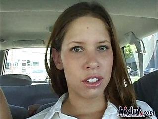 25:01 - Haley ass got pounded -