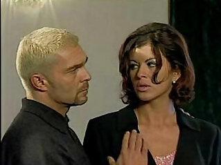 6:10 - Italian housewife fucking infront of her husband -