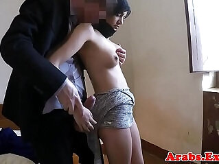 5:52 - Stunning muslim babe drilled by big cock -