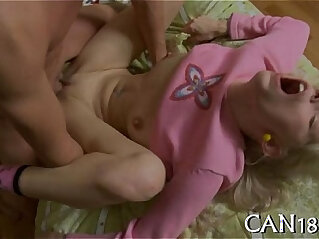 5:51 - Hot snatch drilled till sated -