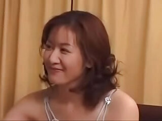 11:04 - Old Japanese Milf Loves Young Cock -