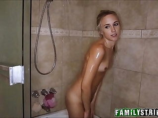 7:50 - Step Sister And Brother Fuck -