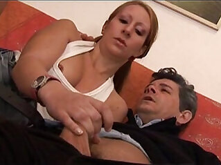 27:44 - Ride me on your sofa -
