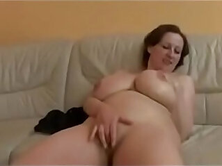 42:33 - Bbw Milf On The Couch -