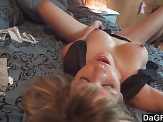 8:12 - Filming Your Mom Orgasming On Her Toys -