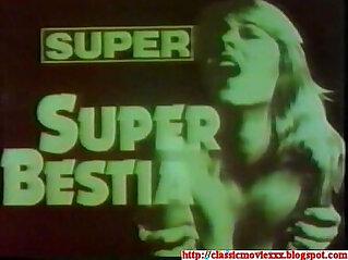 6:26 - Super super bestia 1978 Italian Classic -