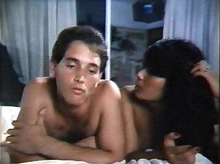 1:13:17 - Colegiais em Sexo Coletivo 1985 -