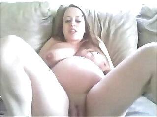 16:15 - Pregnant Girl Masturbates more free videos -
