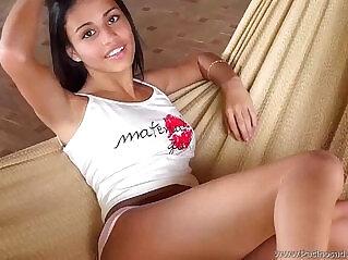4:19 - Pacinos Adventures Denise Gomez Shy Latina -