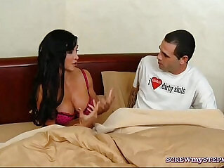 9:15 - Step Son Wants To Fuck Step Mom -