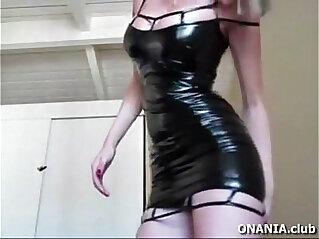 7:44 - Humiliation, domination femdom mistress -