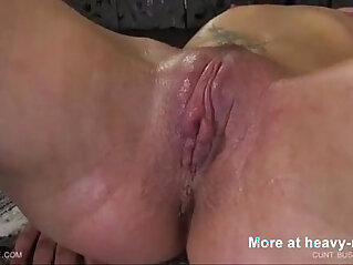 2:04 - Lesbian Pussy Whipping -