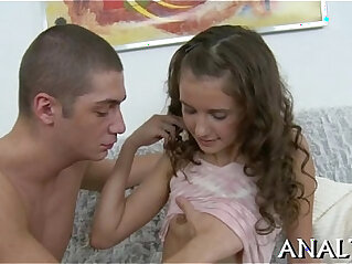 6:00 - A masssive cock for babes a hole aperture -