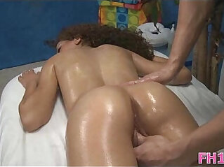 5:48 - Hot 18 year old gets fucked really hard -