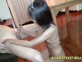 11:14 - Asian Girlette Does Anal Love Money And Health -