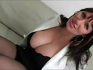 20:38 - Moms Huge round Tits -