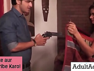 5:55 - Police Sex with Hot Desi Indian Savita Bhabhi MILF -