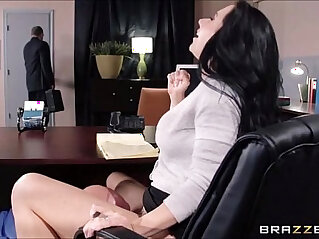 1:21 - Official Dont Tell My Boss With Jayden Jaymes Free Download -