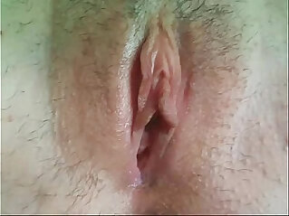 2:11 - Pussy close up -