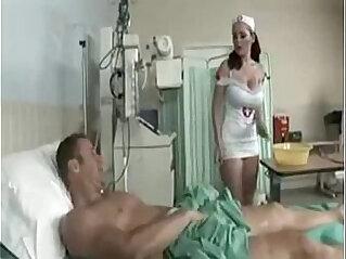 Big breasted nurse sophie dee