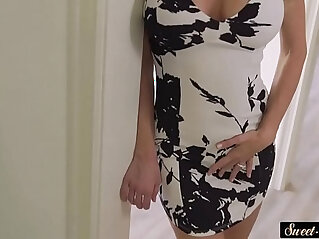 6:21 - Lovely milf doggystyled by stepson -