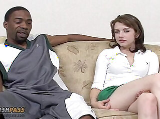 6:16 - Lexi Belle Loves Black Cock -