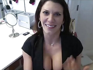 40:59 - STEP MOM USES ME FOR SEX -