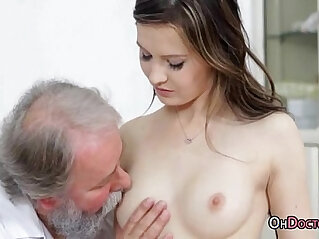 7:39 - Timea Bella Teenie Breasts And Her Pussy Examined -