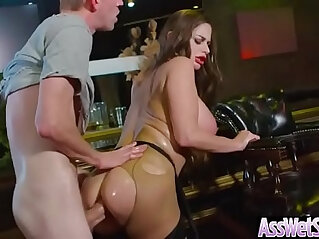 7:53 - Cathy Heaven Horny Girl playing With Oiled Ass Get It Hard In Her Behind clip -
