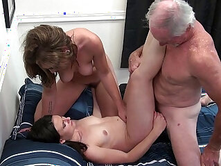 3:09 - Family Anal Adventures Trailer -