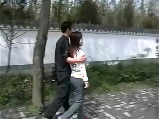 9:23 - Chinese Couple Cuckold -