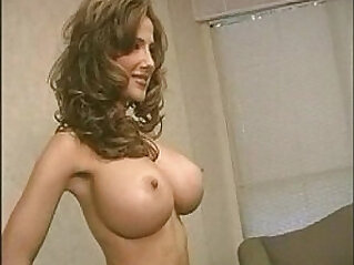 2:49 - Rebecca Ramos huge natural tits milf casting -