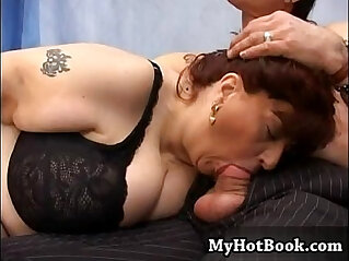 25:56 - Asia is a BBW who has hooters that are so big she -