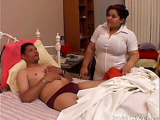 22:01 - Super sexy tits BBW is a very hot fuck -