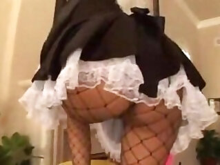 22:33 - More than just a hot latin maid fixed audio -