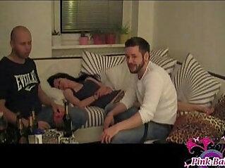 52:06 - Pink Baby Alk und Joints -