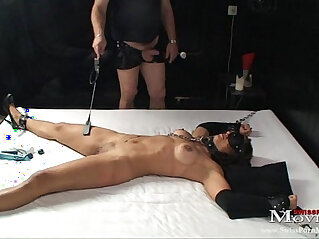 Student Xenia used as a Sex