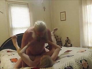 6:24 - Grandma and Grandpa having sex cam -