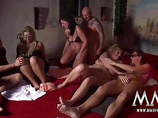 14:38 - MMV FILMS German Swinger Party -