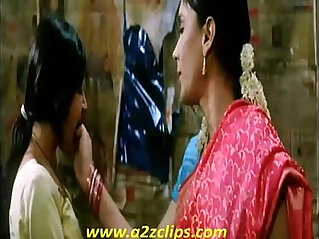 1:19 - Girls Kissing Dil Dosti Etc -