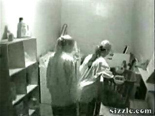 1:27 - Lesbicas na de security cam lesbians -