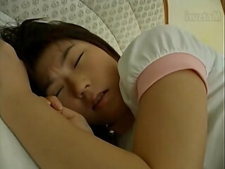 5:21 - Innocent 18 years old asian girl -